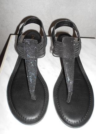 Красивые босоножки сандалии next, р-р 40, стелька 25 см