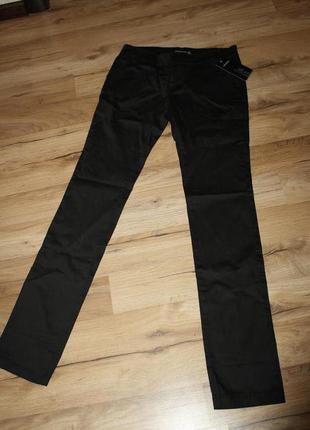 Новые штаны брюки terranova