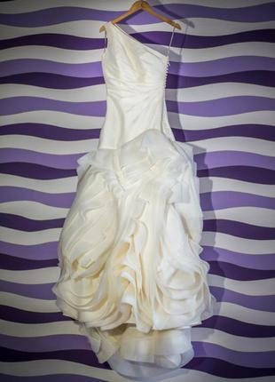 Свадебное платье оринал из сша