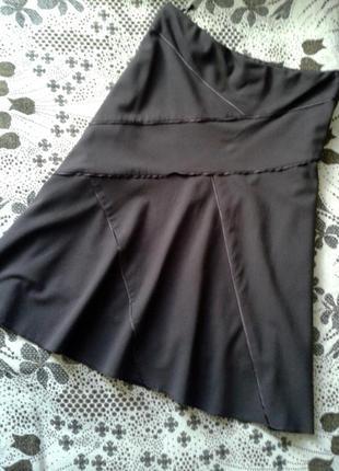Актуальная юбка осень-весна marks&spencer