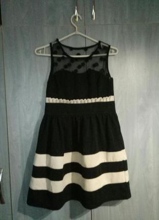 Оченя нарядное красивое платье zara asos river island reserved bershka next