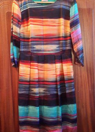 Платье радуга, fashion brand mosaic