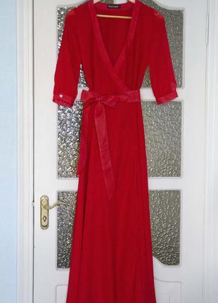 Очень крутое платье от enna levoni