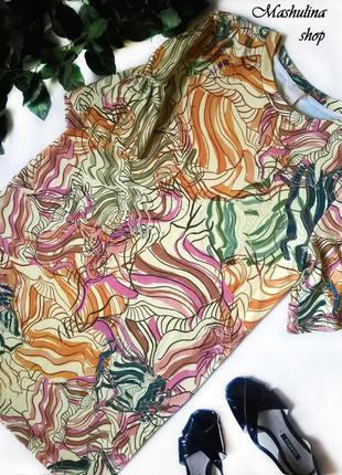 Интересное платье от h&m