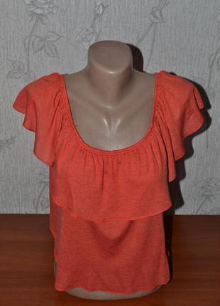 Большой выбор футболок и маек футболка-блузка -трансформер