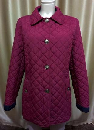 Куртка marks & spencer демисезон р. uk 14