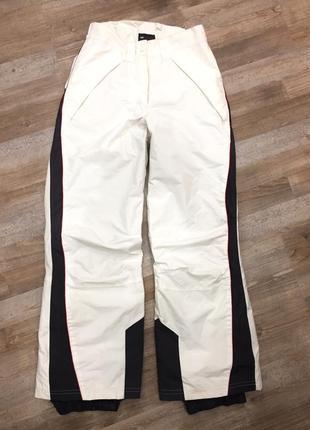 Горнолыжные штаны h&m, размер xs