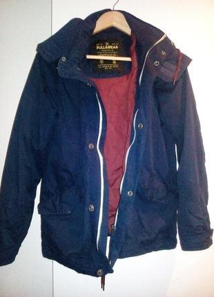 Весенняя куртка pull&bear