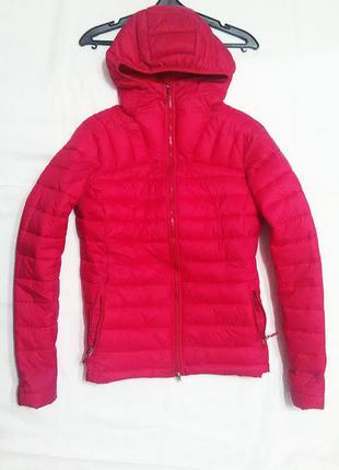 Фирменная куртка tcm tchibo-l