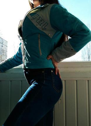 Английская курточка  tq collection