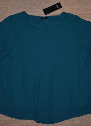Блуза f&f с биркой
