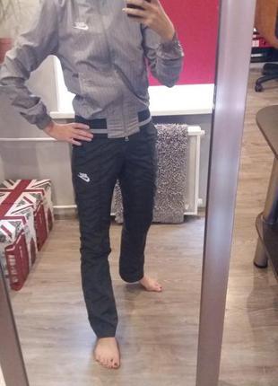 Спортивный костюм, спортивные штаны, куртка nike