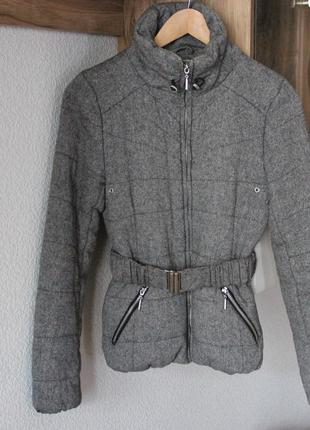 Теплая курточка h&m