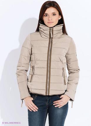 Фирменная куртка s/xs