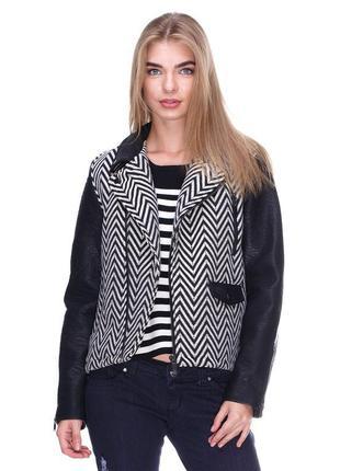 Куртка-косуха mango размер xs
