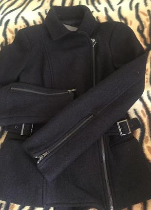 Пальто, куртка zara