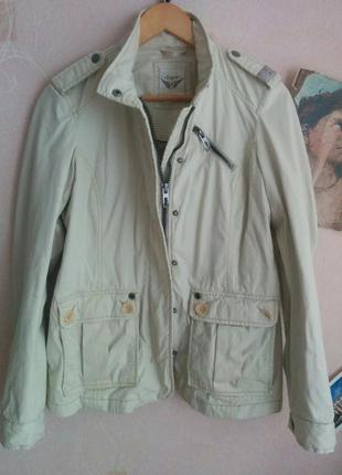 Куртка esprit (весна - осень)