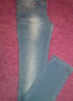 Легкие удобные джинсы madoc jeans