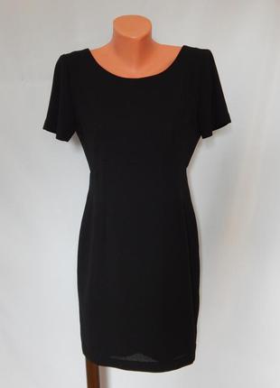 Маленькое черное платице next ladies wear petite(размер 12)