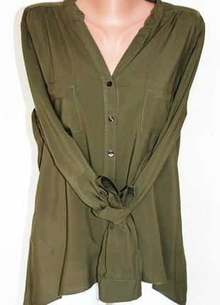 Блуза від атм