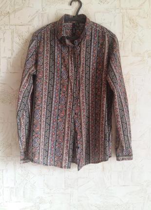 Рубашка от mango