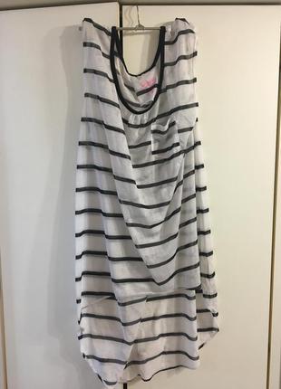 Пляжная вариант , платье 👗