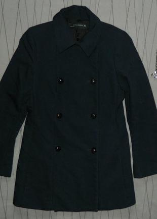 Пальто ( в составе шерсть )