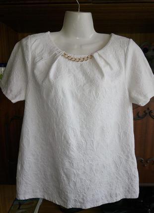 Блузочка от бренда f&f