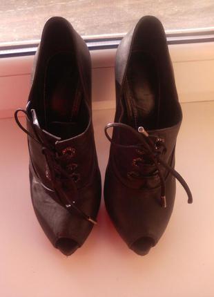 Туфли италия n.m.(nando muzi)