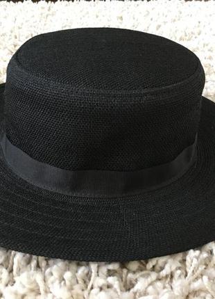 Шляпа новая андре тан