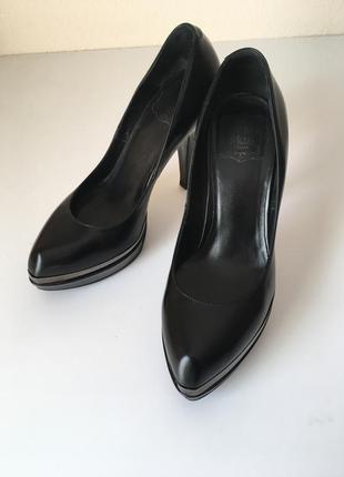 Туфли nando muzi 35p