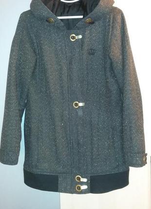 Пальто женское adidas by stella mccartney