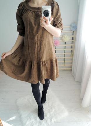 Шикарне плаття zara, s-m