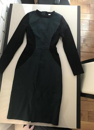 Платье victoria beckham оригинал