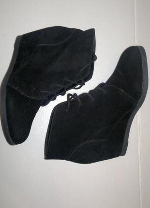 Очень классные ботиночки!