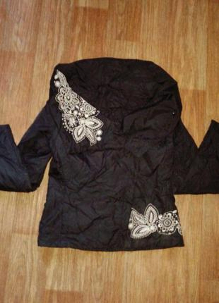 Весенняя курточка promod