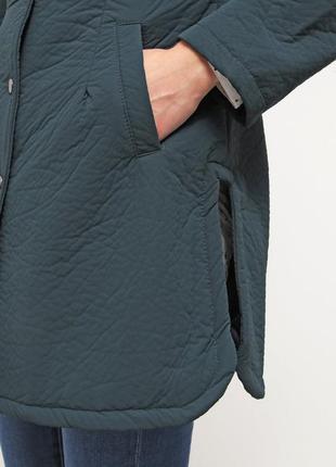 Крутейшее пальто / куртка suiteblanco, xs-s
