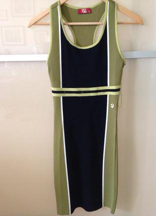 Платье balizza.