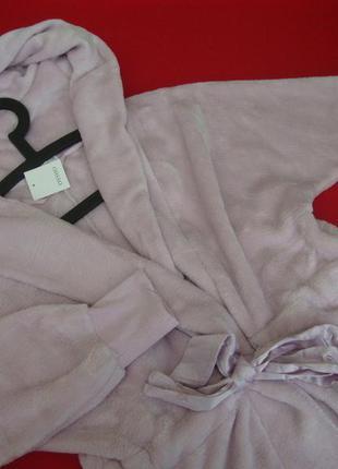Халат oysho pink размер s-m