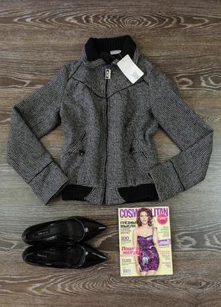 Женская куртка zara, новая с биркой