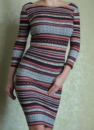 Платье forever 211