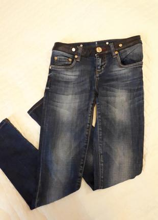 Супер стильние джинси a.m.n.