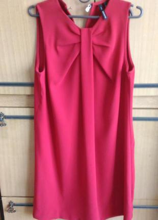 Платье mango очень стильное