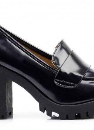 Брендовые туфли