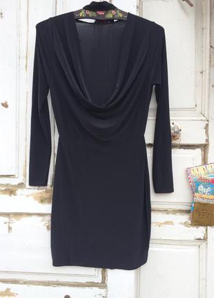 Маленькое черное платье edge от all saints