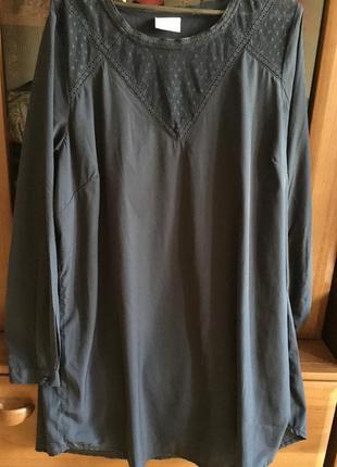 Junarose супер платье / туника