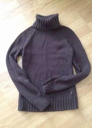 Вязаный свитер esprit оригинал