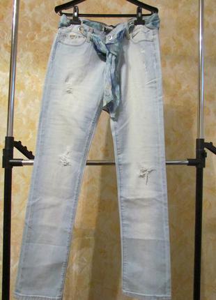 Классные джинсы  р. 44-46 eighth sin италия