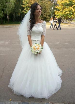 Прокат свадебных платьев. черкассы