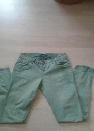 Очень классные брюки(garcia jeans)
